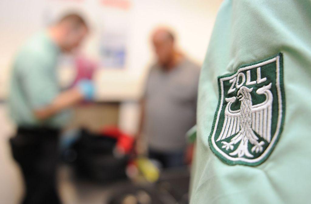 Das Hauptzollamt München hat eine grausige Entdeckung machen müssen. (Symbolbild) Foto: dpa
