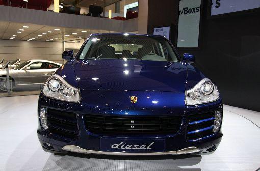 Porsche bekommt ordentlich Gegenwind