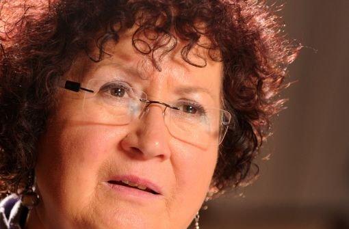 Gerlinde Kretschmann erzählt über das Weihnachtsfest im Hause des Ministerpräsidenten. Foto: dpa