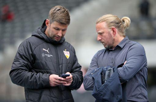 Der schwierige Umbruch beim VfB