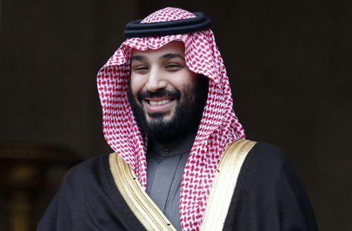 Der skrupellose Diktator