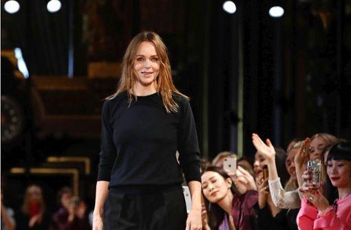 Stella McCartney macht Mode sexy und fair