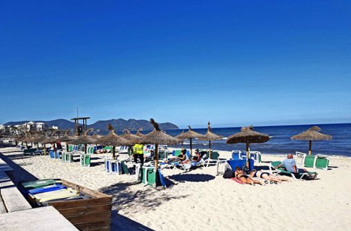 Wie die Corona-Lage auf Mallorca mit den deutschen Urlaubern wirklich aussieht
