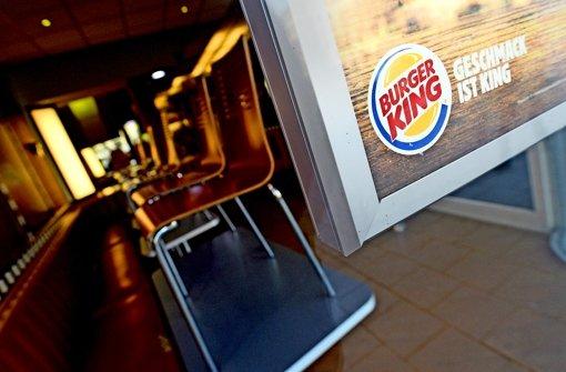 neuer service burger king liefert in waiblingen rems. Black Bedroom Furniture Sets. Home Design Ideas