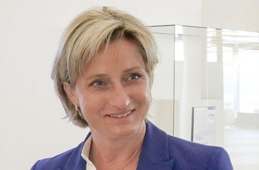 Hoffmeister-Kraut fordert mehr  Hilfen vom Bund