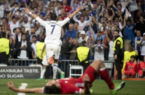 Bayern-Drama: Viertelfinal-Aus nach Verlängerung