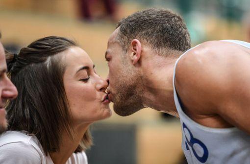 """""""Der Bachelor"""" verteilt wieder Körbe in der Basketball-Bundesliga"""