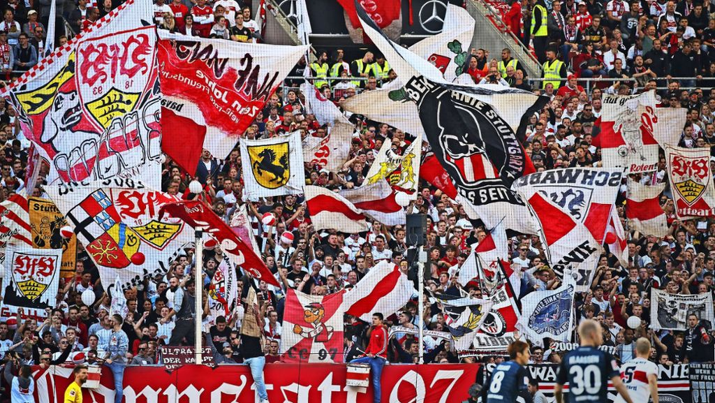 Wie schwierig ist das VfB-Umfeld wirklich?