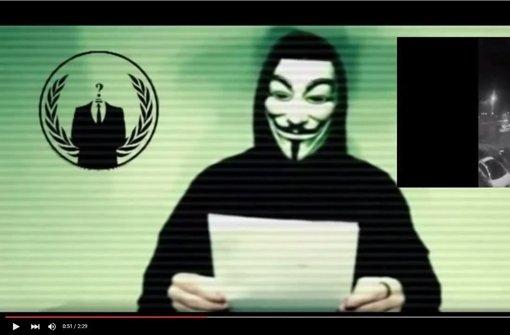 Der stille Cyberkrieg