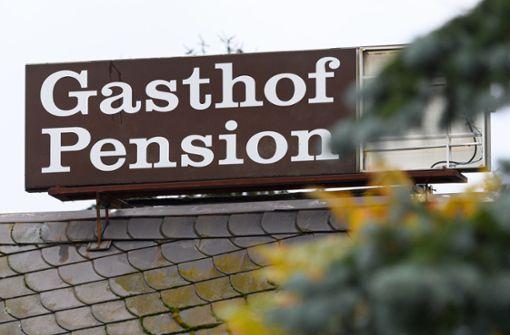 Eilantrag zu Beherbergungsverboten in Karlsruhe eingegangen