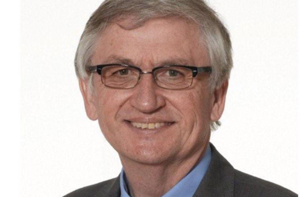 Julian Würtenberger (CDU) wird als Regierungspräsident in Freiburg abgelöst. Foto: privat
