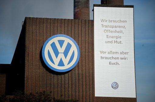 Der Konzern Volkswagen kämpft um seinen Ruf. Jetzt hat auch Baden-Württemberg angekündigt, gegen den Autobauer zu klagen. Foto: dpa