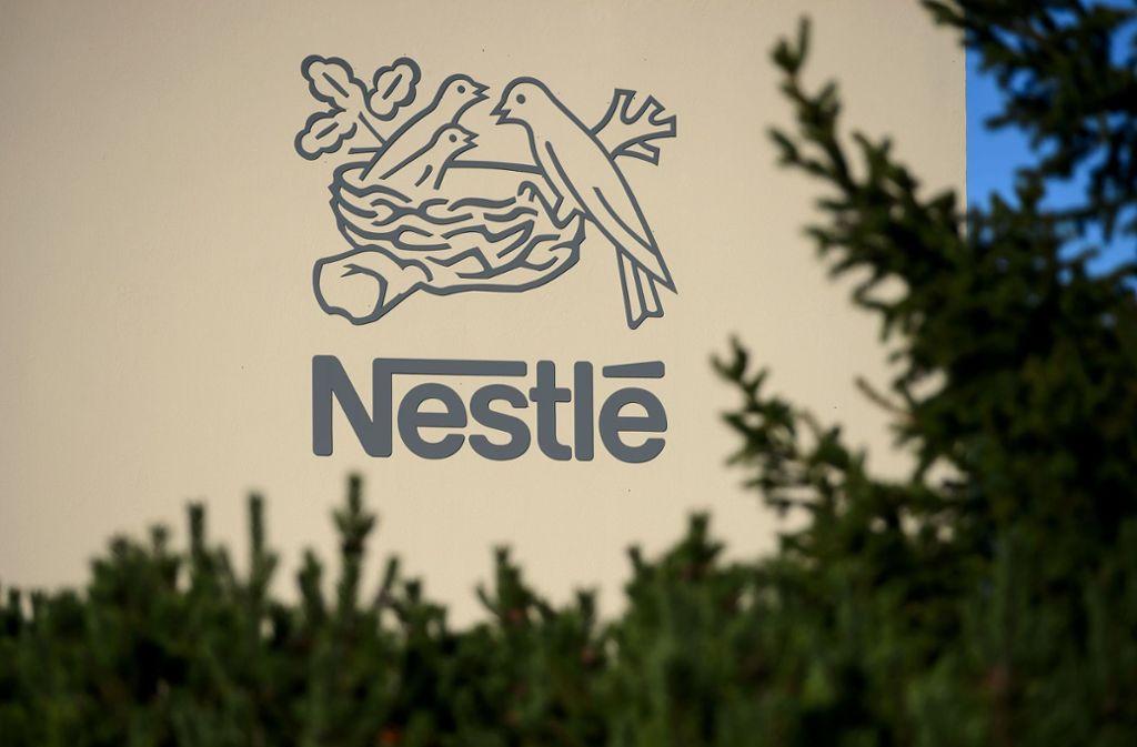 Nestlé ist in allen möglichen Branchen aktiv, Nestlé-frei zu leben nahezu unmöglich (Symbolbild). Foto: AFP