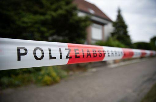 50-Jähriger soll Eltern und sich selbst getötet haben
