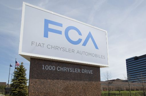 Was die Klage gegen Fiat-Chrysler für Daimler bedeutet