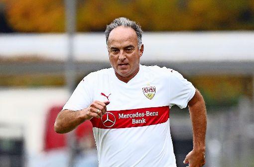 VfB-Traditionself spielt gegen die Jungsenioren