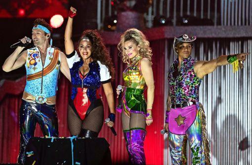 Ibiza-Hits ohne Ende!