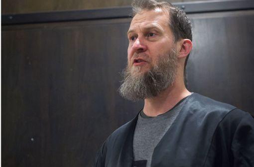 Der Anwalt  der  IS-Kämpfer