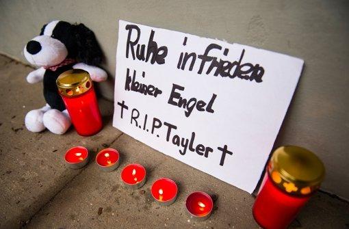 Prävention tut auch in Stuttgart Not, man sollte keinesfalls auf so tragische Fälle wie jenen des getöteten Tyler aus Hamburg warten. Foto: dpa