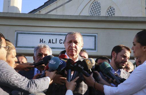 Anklage gegen türkische Sicherheitskräfte