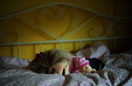 Tochter und Nichte sexuell missbraucht