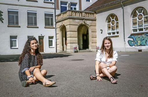 In der Schwebe: Geplatzte Pläne nach dem Abitur