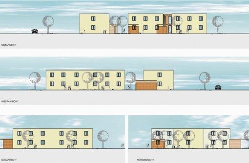 Ein Heim für 1,7 Millionen Euro