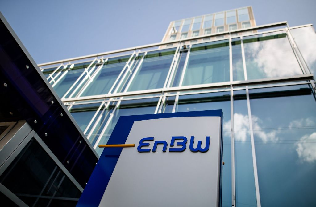 Der Anteil am Energiekonzern EnBW ist für das Land bisher ein Zuschussgeschäft. Foto: dpa