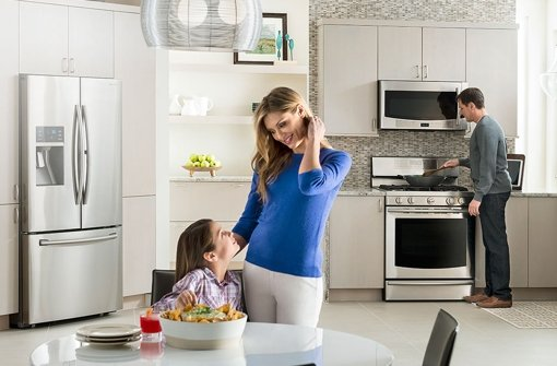 Wenn Küchengeräte mitdenken