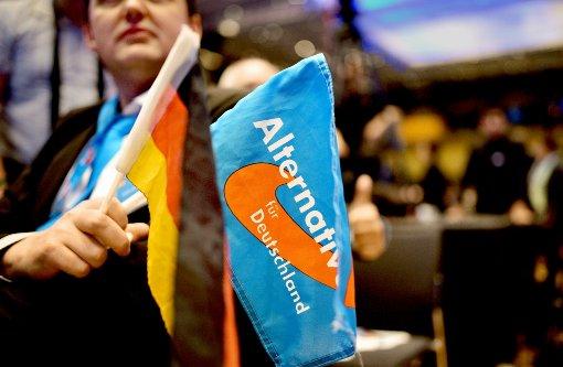 Eine neue Partei in Deutschland