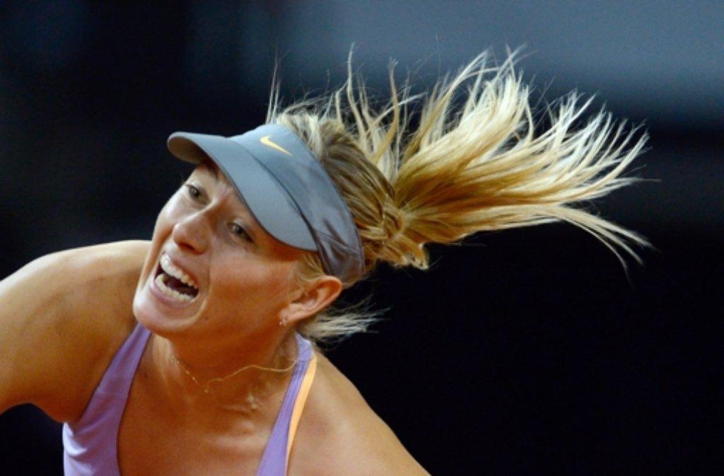 In den vergangenen fünf Jahren haben die Spielerinnen jeweils die Veranstaltung in Stuttgart zu ihrem Lieblingsturnier gewählt. Foto: dpa