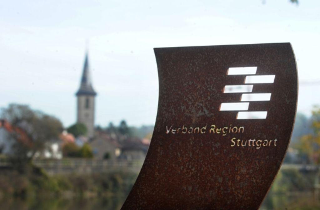 Der Verband Region Stuttgart wurde 1994 gegründet. Wir erklären, welche Aufgaben er hat und wie er arbeitet. Foto: StZ