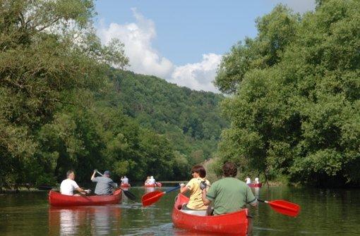 Giftbrühe  im Neckar erwartet