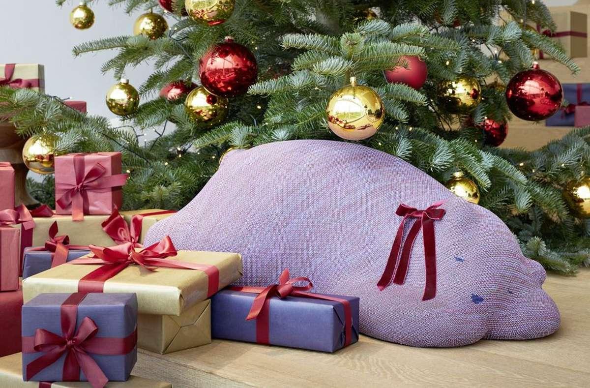 Was schenkt man Designliebhabern zu Weihnachten? architare hat ganz besondere Tipps. Foto: Vitra
