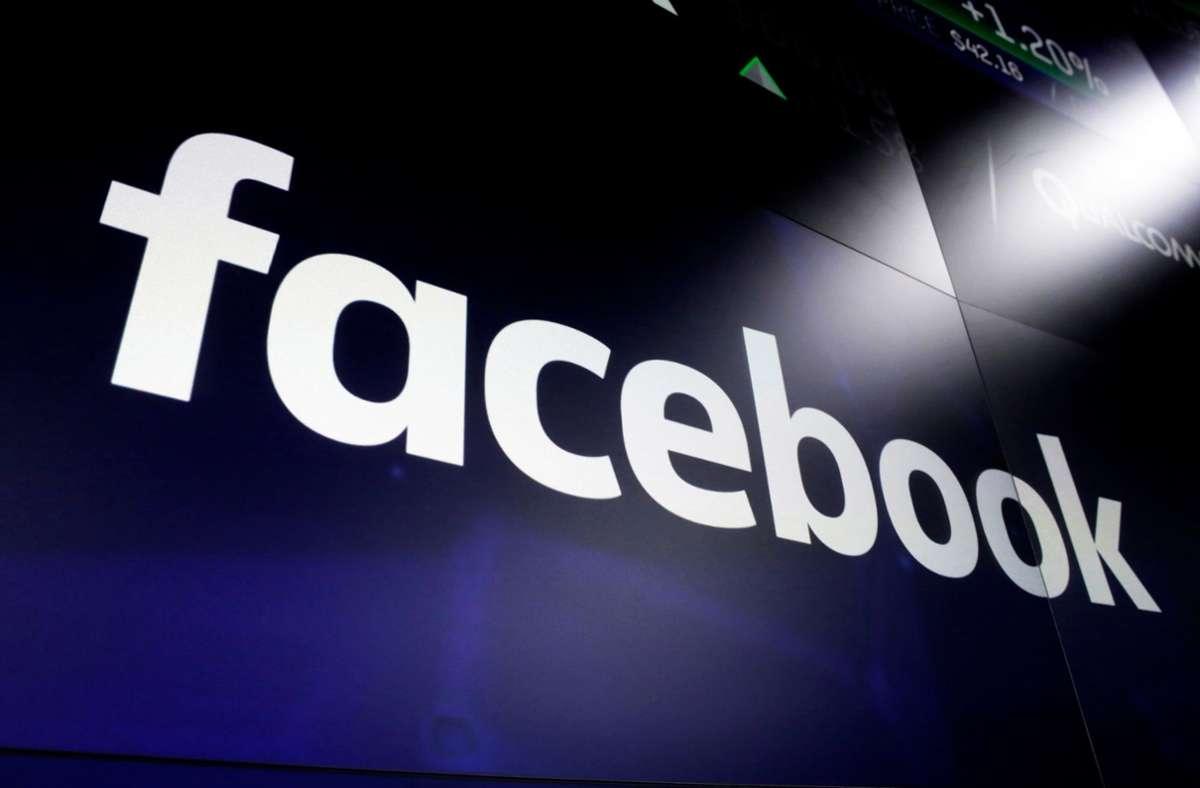 Facebook soll durch die Aktion an einer empfindlichen Stelle getroffen werden. Foto: dpa/Richard Drew
