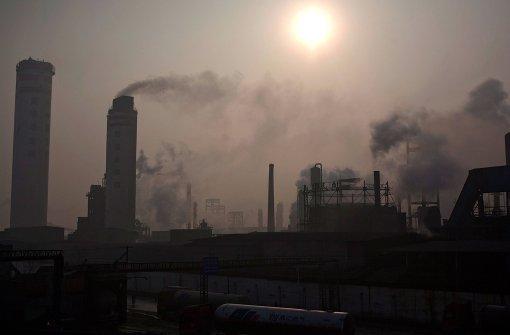 EU-Parlament gibt grünes Licht für Klimavertrag