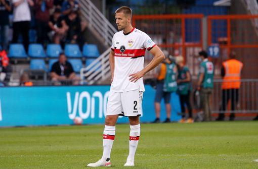 VfB will trotz Corona-Ausfällen gegen Union bestehen