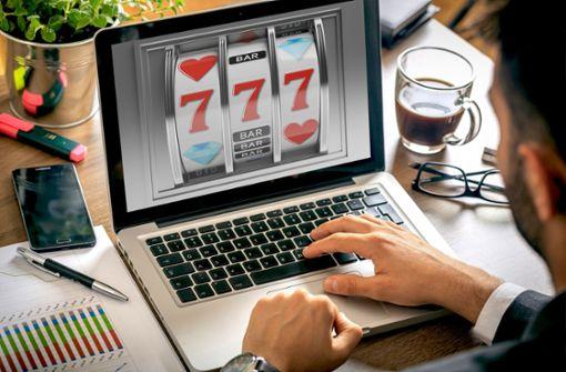 Übergangslösung für Online-Casinos in Sicht