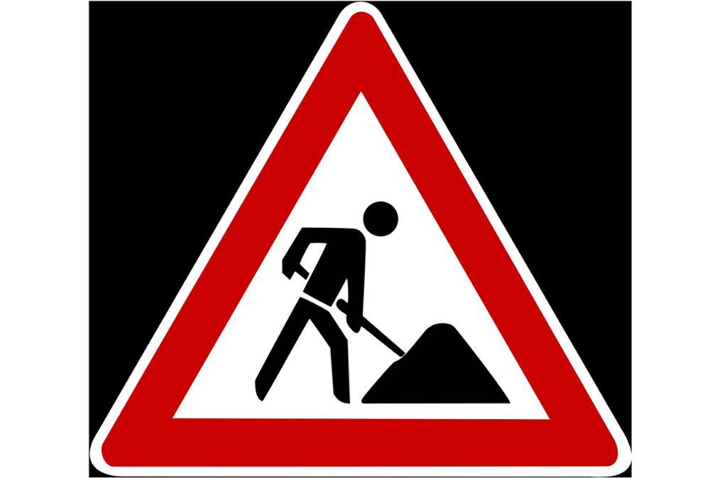 Autofahrer müssen sich auf einige Umleitungen einrichten. Foto: free