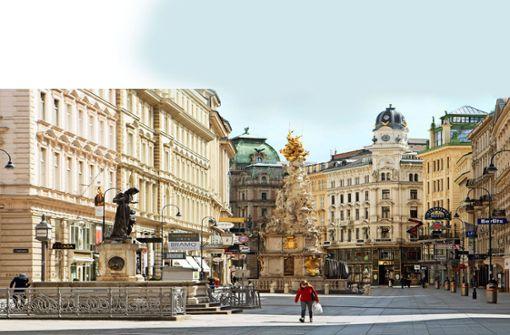 Wien, Niederlande & Co: Reisewarnungen am laufenden Band