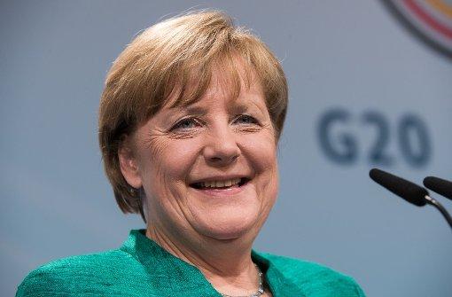 G20 einig im Handelsstreit - Kilmaziele strittig