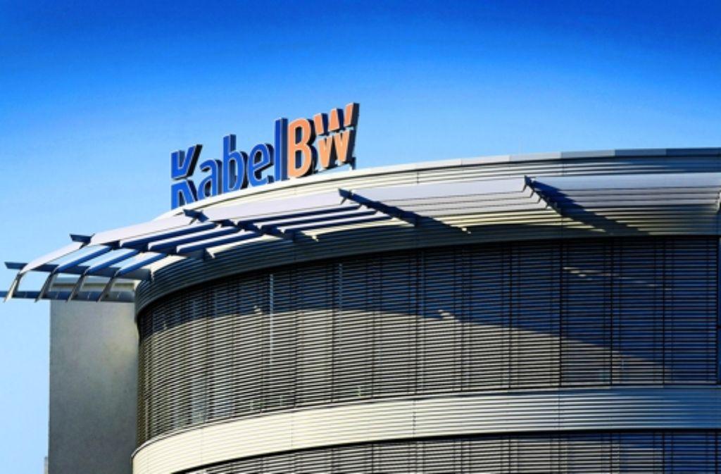 Auch Kabel BW – Foto: KABEL BW