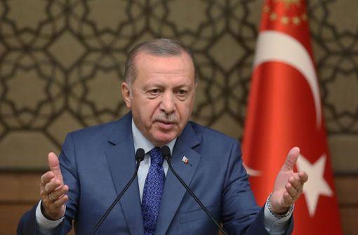 Türkei schiebt siebenköpfige Familie nach Deutschland ab