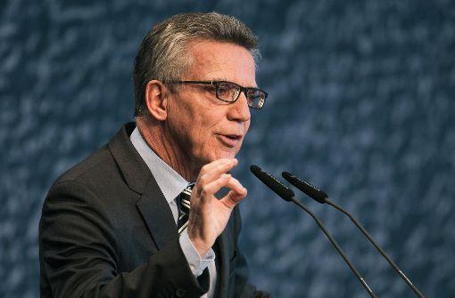 Minister kann sich muslimische Feiertage in Deutschland vorstellen