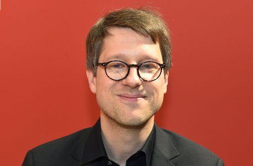 Lyriker Jan Wagner erhält Georg-Büchner-Preis