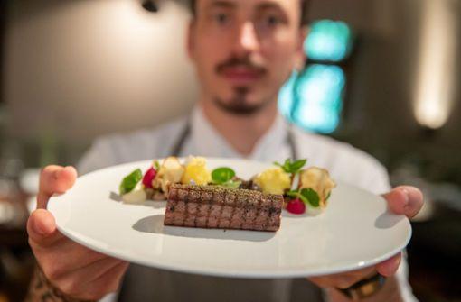 Gedanken um Fleischkonsum befördern Appetit auf Wild