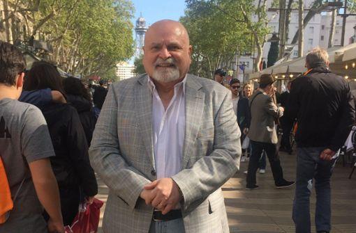 Deutscher will Bürgermeister von Barcelona werden