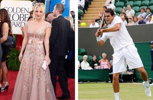 Kaley Cuoco heiratet Tennisspieler an Silvester