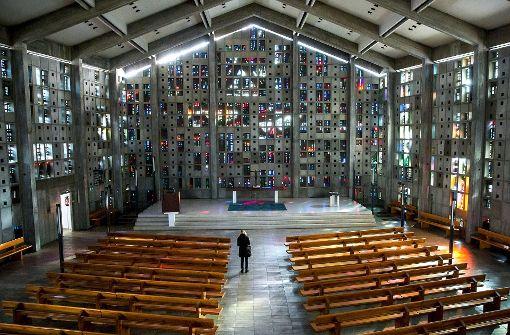 Ein Vorbild für Stuttgart: Kirche wird zum Tanz-Haus