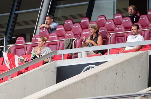 DFB-Länderspiel gegen Spanien womöglich im VfB-Stadion